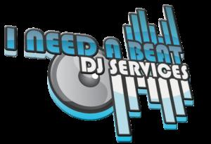 IneedabeatDJ Logo