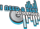 I Need A Beat – DJ Services